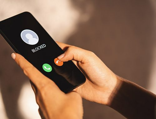 Call Blocking, the New Challenge for Receivables Management