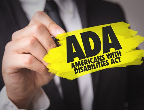 5 Questions to Ask Yourself About Americans with Disabilities Act or ADA Compliance